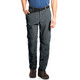 Maier Sports Tajo 2 - Pantalon long Homme - gris